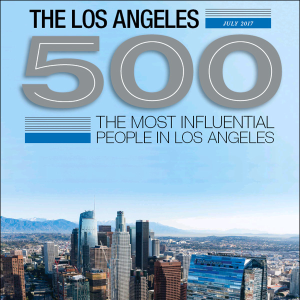 96f31776ba7 LABJ 500 Most Influential in L.A. List features more than 100 Chamber  members
