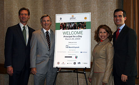 Los Angeles Area Chamber of Commerce - March 20 2009 - 10th